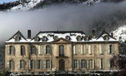 Супруги из Австралии приобрели и обустраивают французский замок эпохи Людовика XV